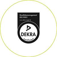 Dekra Zertifizierung Qualitätsmanagement Zertifizierung Über uns
