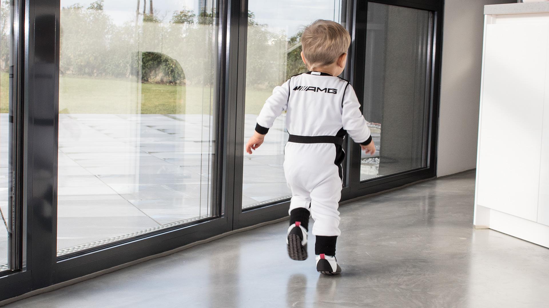 AMG Kinder Kollektion Sonderproduktion Werbeartikel Full Service