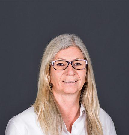 Birgit Härtel Registratur Team