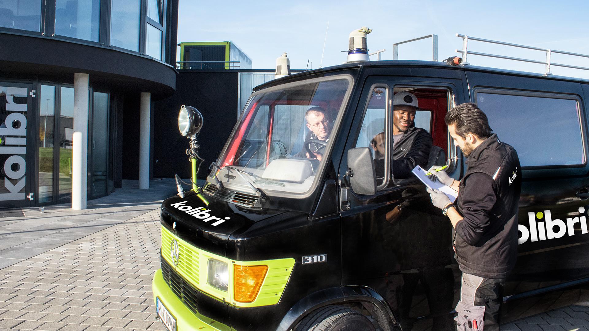 Full Service Werbeartikelhändler Logistik Über uns