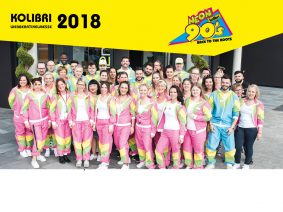 KOLIBRI Werbeartikelmesse 2018