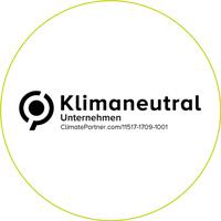 climate partner klimaneutral Zertifizierung Über uns