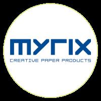 MYRIX Creative Paper Products