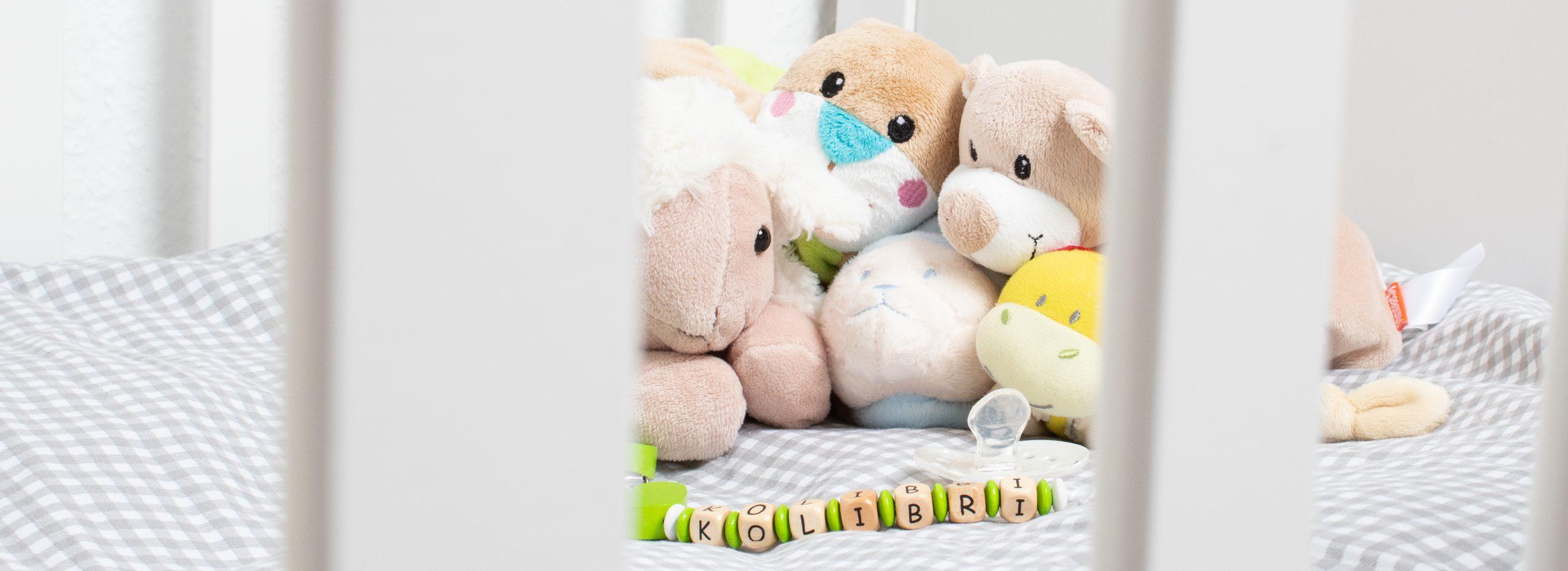 KOLIBRI Babyartikel - Webshop